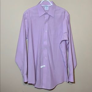 Brooks Brothers 346 Men's Long Sleeve Button Down